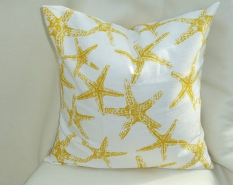 Choose Your Cushion Cover, Home Décor Pillow Covers Yellow, throw pillow, decorative pillow,  yellow pillow