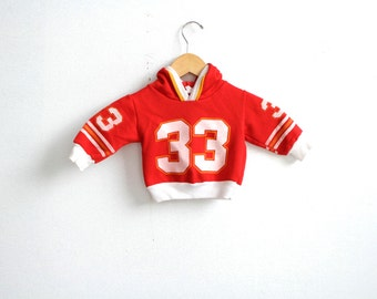 80s college FOOTBALL usc HOODIE sweatshirt soft cozy kids toddler wear