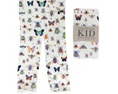 Bugged Out Kids Tights