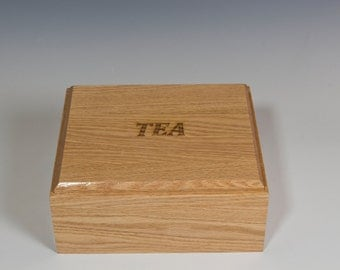 Tea storage chest tc7