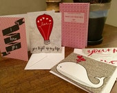8 instant Valentine's day cards; Instantly download; can print unlimited, perfect for each Valentine. Valentine's Day cards, Valentine Cards
