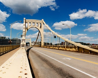Pittsburgh Print And Canvas Wrap Wall Art And Home Decor Pittsburgh Photography 9th