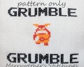 Legend of Zelda - Grumble Grumble