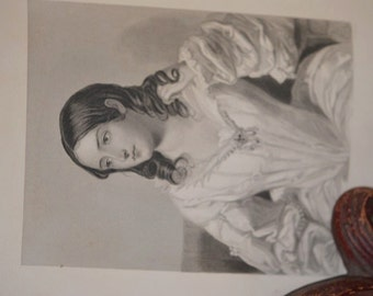Antique Heroines of Shakespeare Book