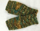 100% Merino Wool Fingerless Gloves, 83