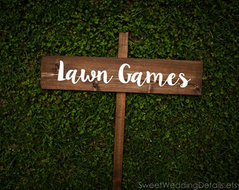 CUSTOM Wedding Signs - Thank you - rustic, shabby (lawn games, names, date, guestbook, parking, photobooth, cocktails, thank you, etc)