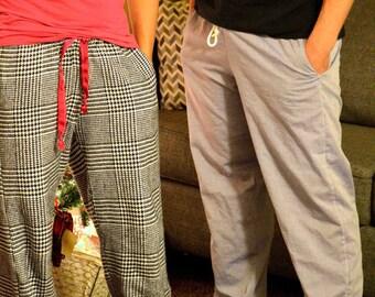 Adult Pajama Pants