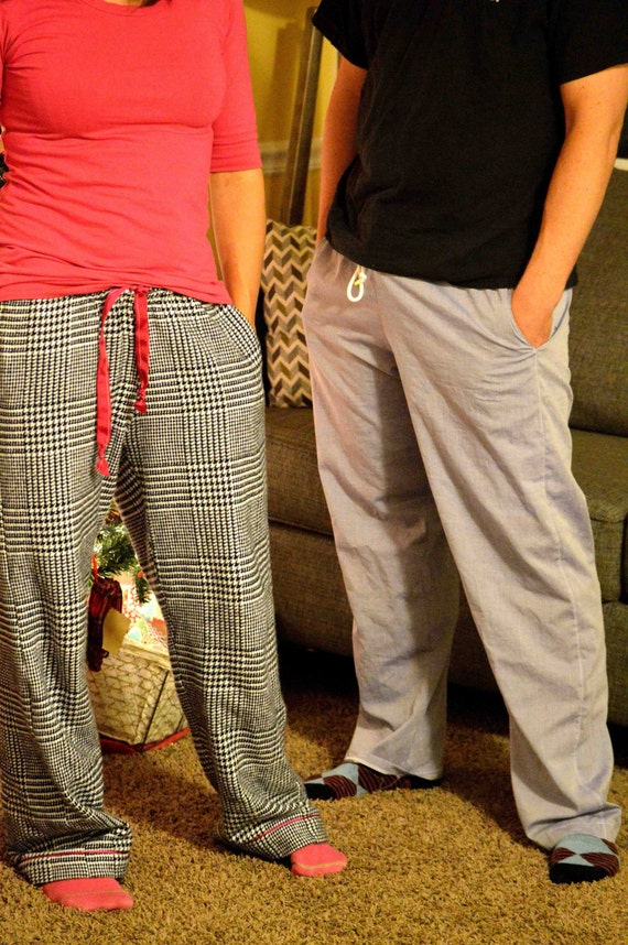 Adult Pajama Pants 114
