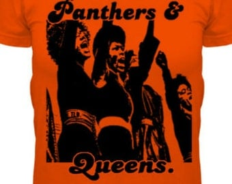 Panthers and Queens Black History