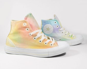 Dye Any color on converse, custom shoes
