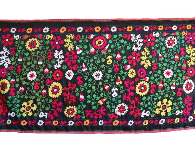 Handmade Vintage Suzani NL3050