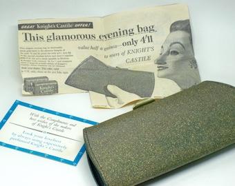 Retro Glamorous Evening Bag