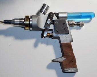Zydrate Gun : REPO the Genetic Opera