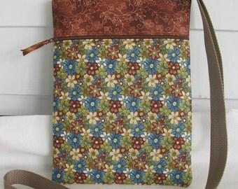 Cross Body Bag/Messenger Bag