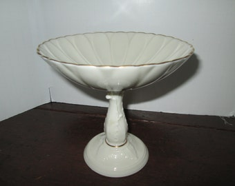 Lenox Pedestal Dish