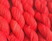 Cashmerino DK - Brioche Red