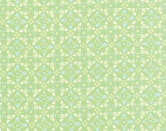 Canyon Four Corners Cactus by Kate Spain from Moda- 1 yard
