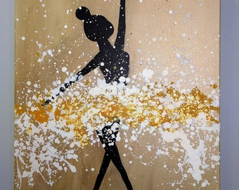Ballerina No. 24