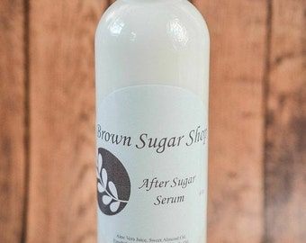 After Sugar Serum 4 oz - Azulene