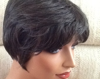 Ginnifer // Full Heat Resistant Synthetic Wig