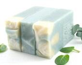 Pumice Soap, Handmade, Vegan, Organic, Victoria BC, Vancouver Island