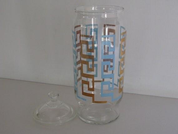 Brilliant  Glass Jars Gia On Pinterest  Glass Storage Jars Storage Jars And