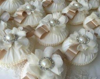 Wedding Soap,Bridal Soap,Bridesmaid Soap,Wedding Decor,Bridal Shower,Bridal Party,5 Pieces.