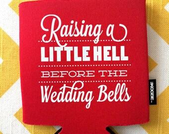 Bachelorette KOOZIER Raising A Little Hell Before The Wedding Bells Bach