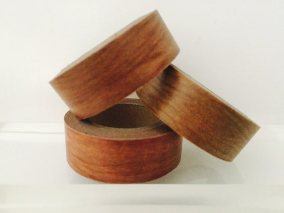 wood grain washi tape from goatgirlmh on etsy studio. Black Bedroom Furniture Sets. Home Design Ideas