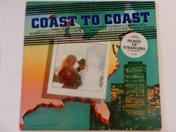 Various - Dancin' Coast To Coast