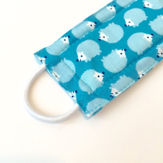 Latchy Catchy in Little Hedgehogs (Patented)