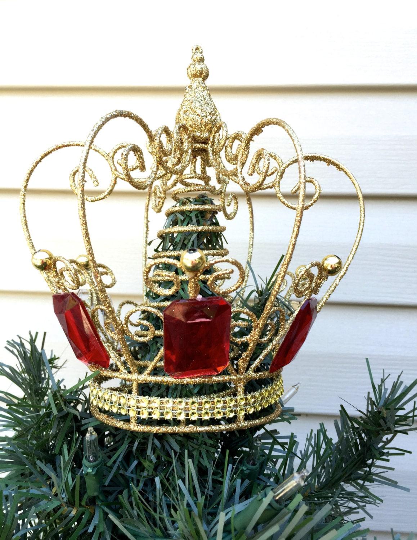 Custom Christmas Tree Toppers