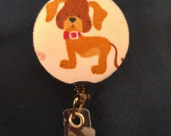 Adorable Badge Reel