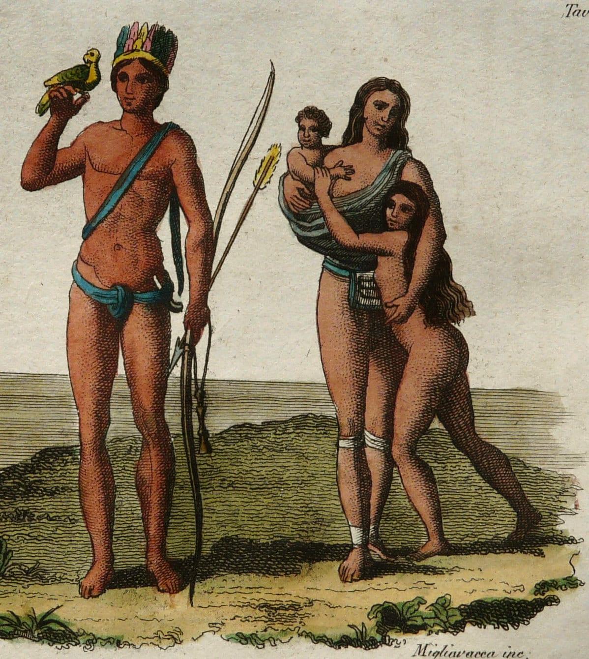 Aboriginal Nude Pics 22