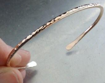 Textured Gold Minimal Cuff Bracelet, Slim Gold Cuff Bracelet, Cuff Bracelet, Gold Bracelet, Simple Bracelet, Minimal, Boho Chic, Gold Cuff