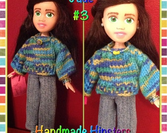 Handmade Hipster #3 Jade