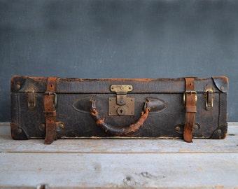 Cardboard luggage | Etsy