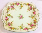 Coalport Serving / Fruit Bowl, Made for Townsend, Newcastle upon Tyne 8552/H
