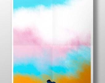 Heartless- 11X17 Poster
