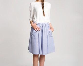 eBook Sewing Pattern Skirt Elsa
