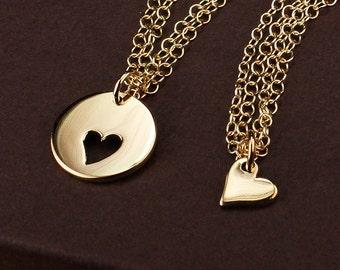 Mother daughter bracelets mother daughter jewelry bracelet set mother daughter bracelet mother daughter gift mom daughter mom gifts hearts