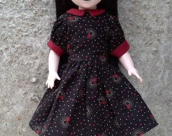 Comet - Living Dead Doll Fashion