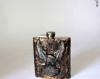 Exclusive Hip Flask 210 ml (7oz)