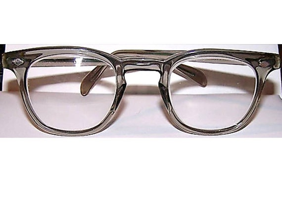 Vintage Bausch & Lomb B L Glasses Keyhole by CommonCentsThrift