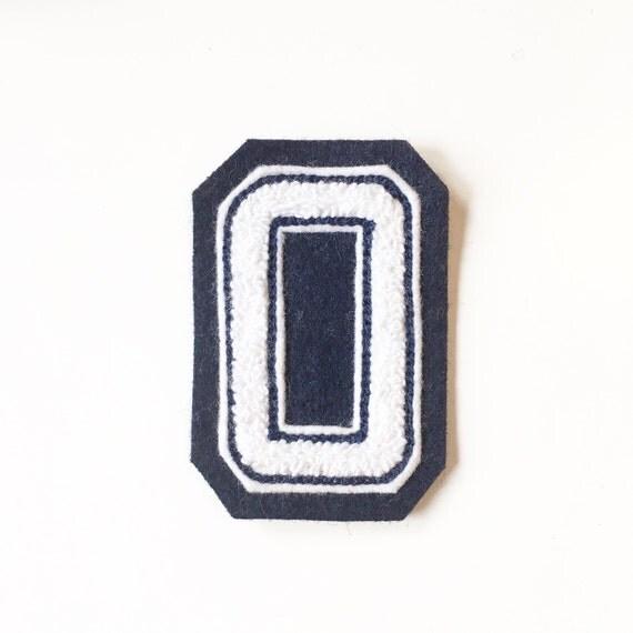 Vintage Letter Jacket 13