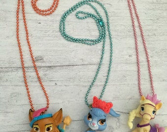 Palace Pets Necklaces - Set of 3