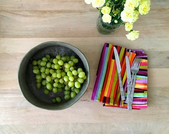 Fruit Bowl | Moss Green