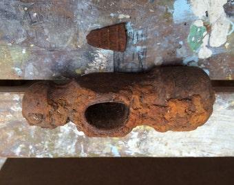 Hammer head and wedge