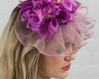 Kentucky Derby Fascinator - DD2016-041