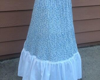 Period Costume underskirt
